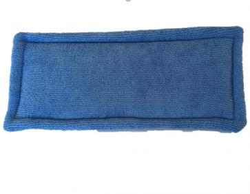 Microfibras limpiacristales para portafibras