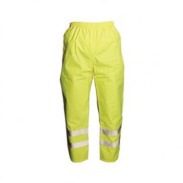 Pantalón seguridad reflectante