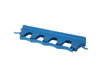 Portautensilios 4-6 productos. azul