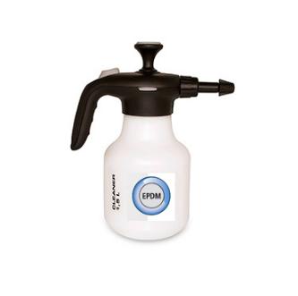 Pulverizador para alcalinos de 1,5 litros limpieza coches
