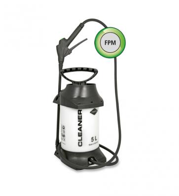 Pulverizador acidos 5 litros