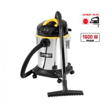 Aspirador de polvo liquido y herramientas