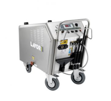 Generador vapor de limpieza trifasico. Confirmar plazo entrega