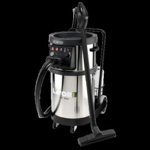 Generador de Vapor con aspiracion y espuma. Confirmar plazo entrega