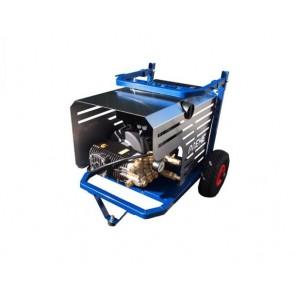 Hidrolimpiadora eléctrica de uso profesional