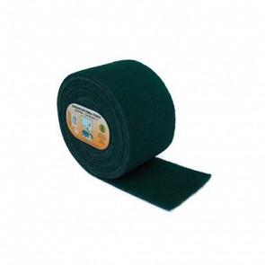 Rollo fibra verde 6 metros