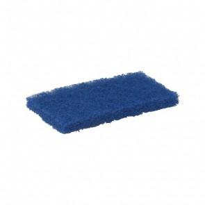Fibra abrasiva para portafibras en limpieza alimentaria