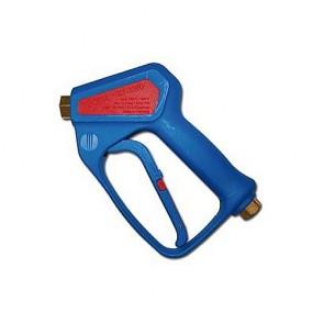 Pistola hidrolimpiadora