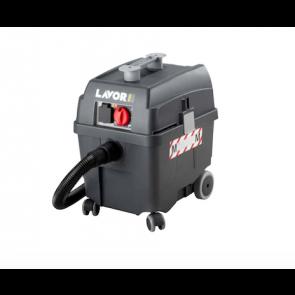 Aspirador polvo líquido con sacudidor de filtro