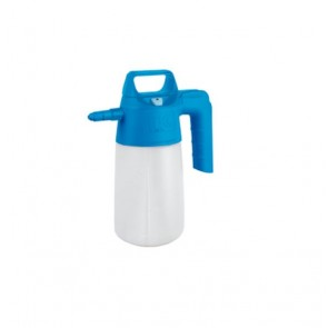 Pulverizador para disoluciones alcalinas acetonas alcoholes