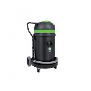 Aspirador polvo y líquidos con 3 motores
