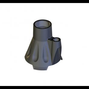 Boquilla aspirador de lodos para conectar a hidrolimpiadora