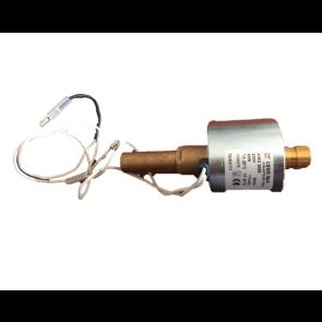 Bomba de inyección para limpieza de tapicerias sabrina y sw