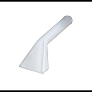 Boquilla plastico secado de tapicerias