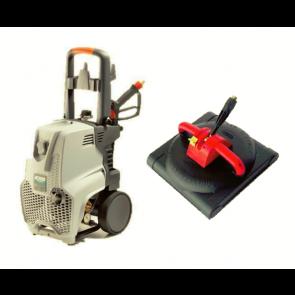 Kit para limpieza de suelos y paredes