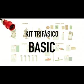 kit trifásico BASIC