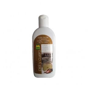 limpieza y cuidado para piel y cueros