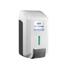 Dosificador espuma lavado de manos