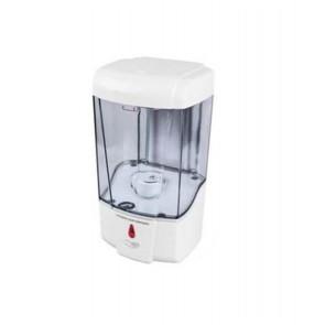 Dosificador de gel hidroalcohólico de manos libres con sensor digital