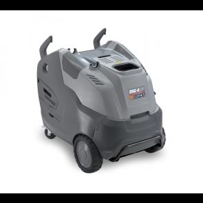 Generador de vapor saturado de uso profesional de alto rendimiento.