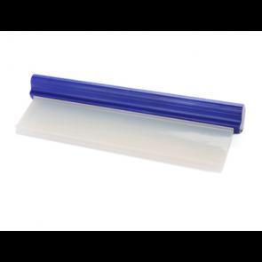 Espatula silicona para secado carrocerias y cristales de vehiculos