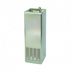 Fuente agua fria acero inox 15 l/h