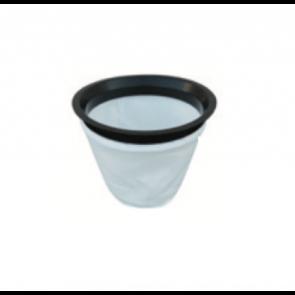 Filtro polyester d.44 mm para aspirador