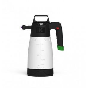 Generador de espuma activa para aplicaciones de limpieza