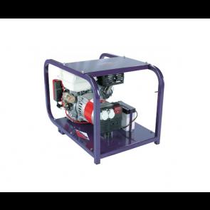 Generador monofásico gasolina con arranque.5,5 kva  Confirmar plazo entrega