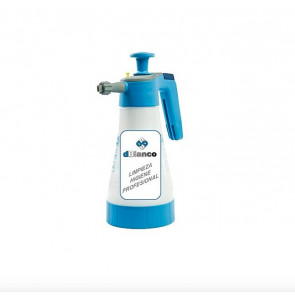 Generador espuma de limpieza autónomo con presión previa