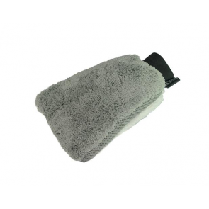 Guante microfibra para lavado de coches