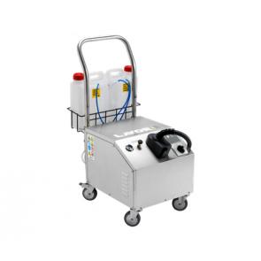 Generador vapor limpieza integral. Confirmar plazo entrega