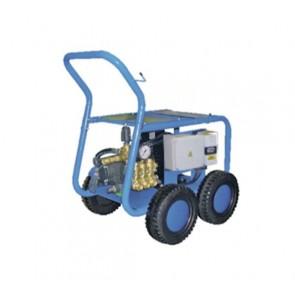 Hidrolimpiadora multifunción para almazaras y alimentarias