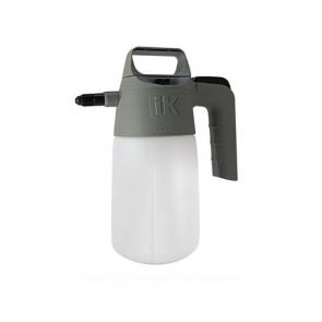 Pulverizador para disolventes en base a hidrocarburos lubricantes en talleres industria