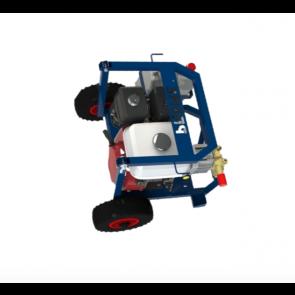 Hidrolimpiadora gasolina 180 bar. Confirmar plazo entrega