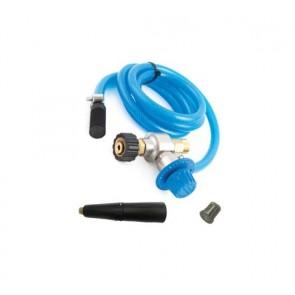 kit generador de espuma activa para acoplar a hidrolimpiadora