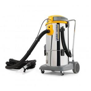Limpiatapicerias profesional especial para automoción
