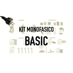 kit monofasico BASIC