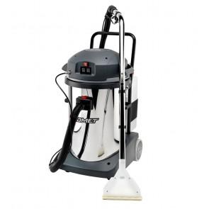 limpiadora profesional de tapizados con inyección extracción