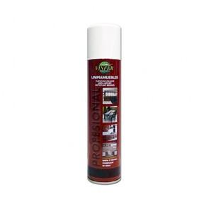 Spray abrillantador muebles 400 ml.