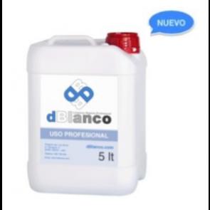 Limpiador ácido para superficies de aluminio y de acero inoxidable.