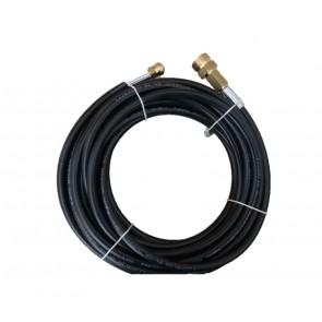 Sonda para limpieza y desatasco de tuberias y conductos pequeños