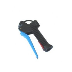 Pistola para detergentes en pulverizadores y generadores de espuma