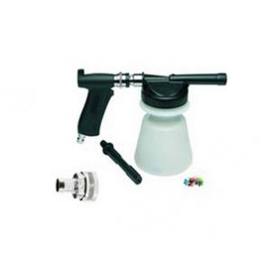 Sistema móvil espuma limpieza 2,5 litros