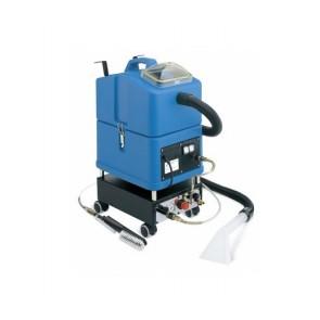 Limpiatapicerias con generador de espuma regulable.