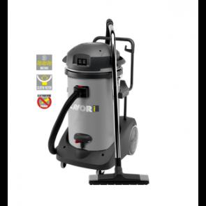 Aspirador polvo liquidos profesional para interior de coches y tapicerias.