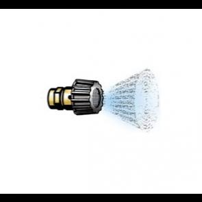 Tobera de espuma pulverizador cleaner inox