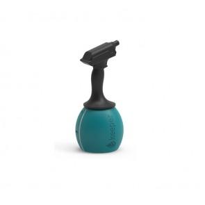 Pulverizador eléctrico para uso manual de soluciones líquidas y desinfección